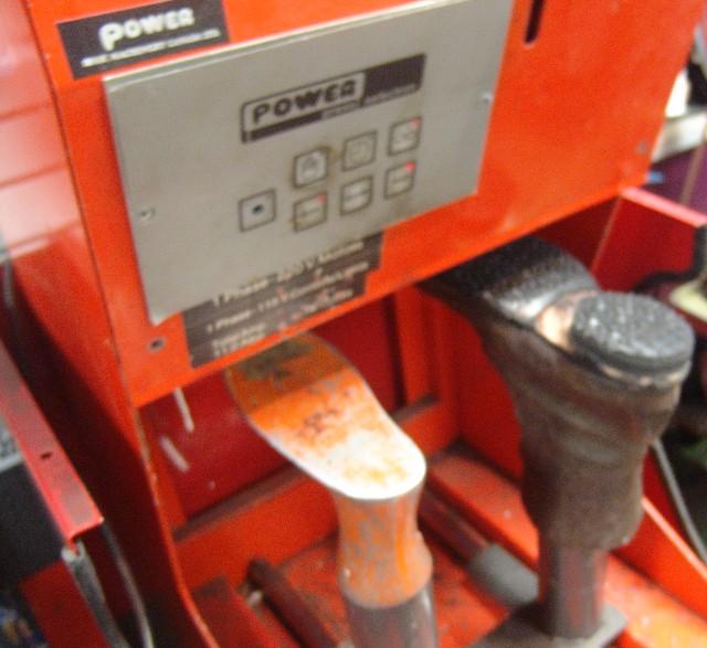 Shoe Press Services Edmonton Shoe Repair